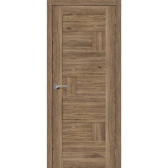 Межкомнатная дверь экошпон Межкомнатная дверь Легно-38 в цвете Original Oak (Товар № ZF46989)