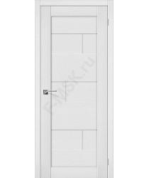 Межкомнатная дверь экошпон Межкомнатная дверь Легно-38 в цвете Virgin (Товар № ZF47039)
