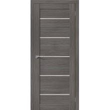 Дверь 3D-Graf Свит-22 в цвете 3D Grey остекленная. (Товар № ZF38)