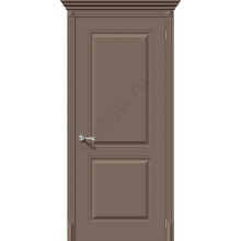 Дверь эмаль Серия Fix Блюз в цвете К-13 (Мокко) (Товар № ZF160)