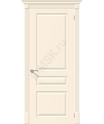 Дверь эмаль Скинни-14 в цвете Cream (Товар № ZA55645)