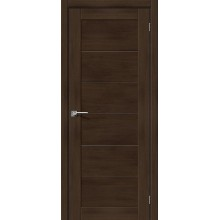 Дверь экошпон Легно-21 в цвете Dark Oak (Товар № ZF58977) (Товар № ZF105541)