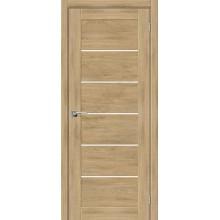 Дверь экошпон Легно-22 в цвете Organic Oak остекленная (Товар № ZF58955) (Товар № ZF105533)