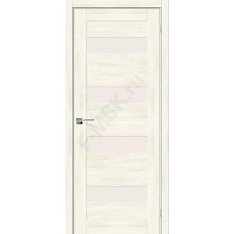 Дверь экошпон Легно-23 в цвете Nordic Oak остекленная (Товар № ZF58961) (Товар № ZF105537)