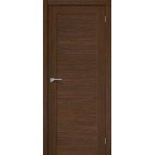 Дверь межкомнатная шпонированная (шпон натуральный) Вуд Модерн-21 Golden Oak (Товар № ZF193410)