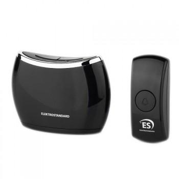 Звонок беспроводной для входной двери DBQ21M WL 32M Черный (Товар № ZF193436)