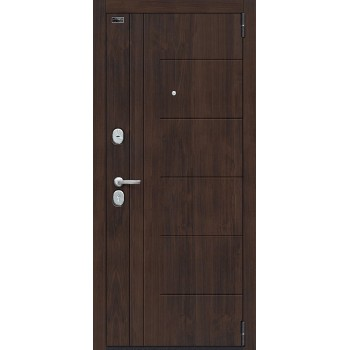 Дверь входная металлическая Porta S 9.П29 (Модерн) Almon 28 / Wenge Veralinga (Товар № ZF193369)