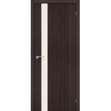 Дверь межкомнатная Эко Шпон Порта-11 Wenge Veralinga (Товар № ZF193368)