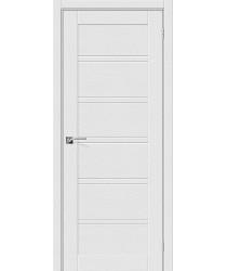 Дверь межкомнатная Эко Шпон Легно-28 Virgin (Товар № ZF193383)