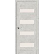 Дверь межкомнатная Эко Шпон Легно-23 Grey Art (Товар № ZF193401)