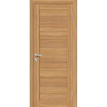 Дверь экошпон Порта-21 (1П-02) в цвете Anegri Veralinga (Товар № ZF190538)