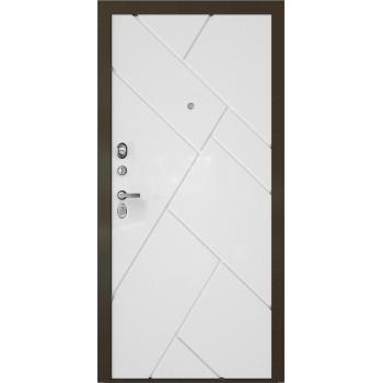 Входная дверь FLAT STOUT 17 (Товар № ZF194420)