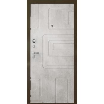 Входная дверь FLAT STOUT 15 (Товар № ZF194413)