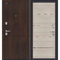 Porta S 4.П50 (IMP-6), в цвете Almon 28/Cappuccino Veralinga (Товар № ZF224891)