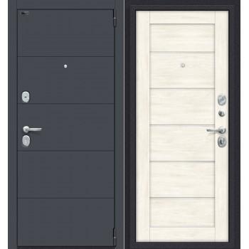 Porta S 4.Л22, в цвете Graphite Pro/Nordic Oak (Товар № ZF224882)