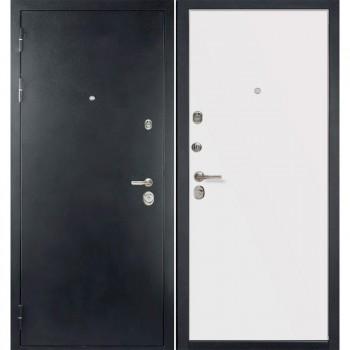 Входная металлическая дверь HAUSDOORS ProfilDoors HD6/1E Аляска |Полотно 100 мм, Металл 1.5 мм (Товар № ZA190830)