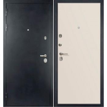 Входная металлическая дверь HAUSDOORS ProfilDoors HD6/1E Магнолия |Полотно 100 мм, Металл 1.5 мм  (Товар № ZA190829)