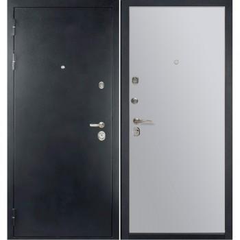 Входная металлическая дверь HAUSDOORS ProfilDoors HD6/1E Манхэттен |Полотно 100 мм, Металл 1.5 мм  (Товар № ZA190828)