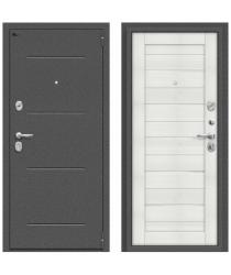 Porta S 104.П22, в цвете Антик Серебро/Bianco Veralinga (Товар № ZF224873)
