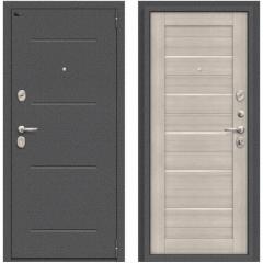 Porta S 104.П22 Антик Серебро/Cappuccino Veralinga (Товар № ZF224874)