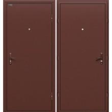 Входная дверь Оптим Лайт Антик Медь BRAVO Цвет: Медь  (Товар №  ZF1294)