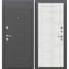 Porta S 109.П29, в цвете Антик Серебро/Bianco Veralinga (Товар № ZF224879)