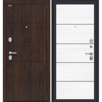 Дверь стальная Porta S-3 4.50 в цвете Almon 28/Snow Veralinga. (Товар № ZF114017)