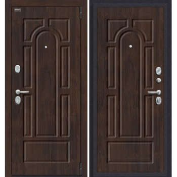 Входная металлическая дверь Porta S 55.55 в цвете Almon 28/Almon 28. (Товар № ZF165630)