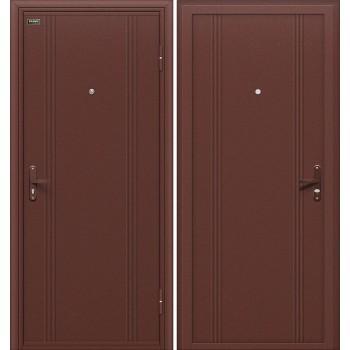 Door Out 101, в цвете Антик Медь/Антик Медь (Товар № ZF37288)