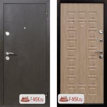 Входная металлическая дверь Йошкар Ель карпатская (Товар № ZF104380)