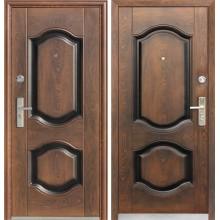 Входная металлическая дверь К550-2 (Товар № ZF104428)