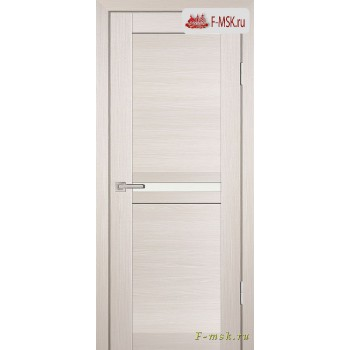 Межкомнатная дверь PROFILO PORTE. Модель PS 3 , Цвет: эш вайт мелинга , Отделка: экошпон (Товар № ZF153051)
