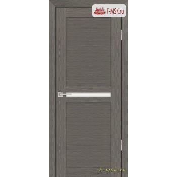 Межкомнатная дверь PROFILO PORTE. Модель PS 3 , Цвет: грэй мелинга , Отделка: экошпон (Товар № ZF153052)