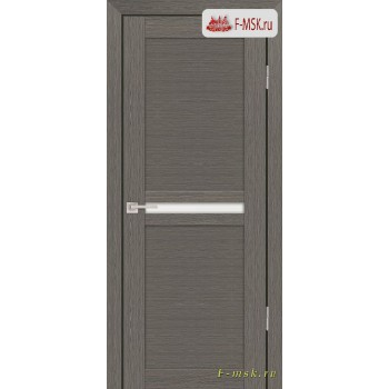Межкомнатная дверь PROFILO PORTE. Модель PS 3 , Цвет: грэй мелинга , Отделка: экошпон (Товар № ZF153057)