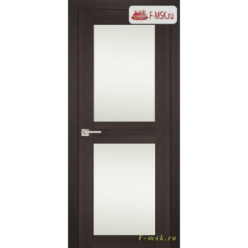 Межкомнатная дверь PROFILO PORTE. Модель PS 4 , Цвет: венге мелинга , Отделка: экошпон (Товар № ZF153083)