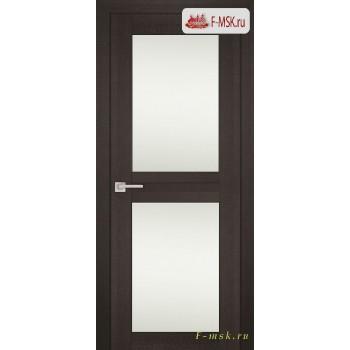 Межкомнатная дверь PROFILO PORTE. Модель PS 4 , Цвет: венге мелинга , Отделка: экошпон (Товар № ZF153087)