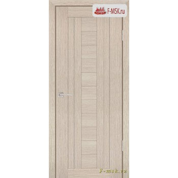 Межкомнатная дверь PROFILO PORTE. Модель PS 14 , Цвет: капучино мелинга , Отделка: экошпон