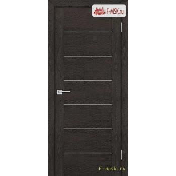 Межкомнатная дверь PROFILO PORTE. Модель PSN 1 сатин , Цвет: фреско антико , Отделка: экошпон (Товар № ZF154040)