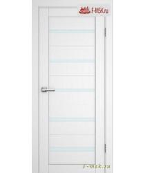 Межкомнатная дверь PROFILO PORTE. Модель PSC 7 , Цвет: белый , Отделка: экошпон (Товар № ZF154259)