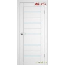 Межкомнатная дверь PROFILO PORTE. Модель PSC 7 , Цвет: белый , Отделка: экошпон