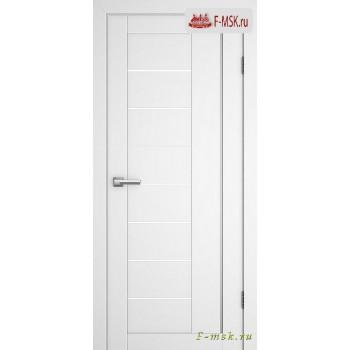 Межкомнатная дверь PROFILO PORTE. Модель PSC 17 , Цвет: белый , Отделка: экошпон (Товар № ZF154268)