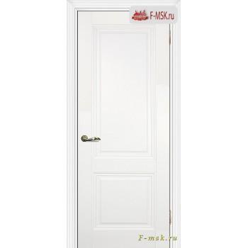 Межкомнатная дверь PROFILO PORTE. Модель PSC 28 , Цвет: белый , Отделка: экошпон