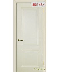 Межкомнатная дверь PROFILO PORTE. Модель PSC 28 , Цвет: магнолия , Отделка: экошпон (Товар № ZF154290)
