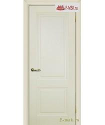 Межкомнатная дверь PROFILO PORTE. Модель PSC 28 , Цвет: магнолия , Отделка: экошпон (Товар № ZF154288)