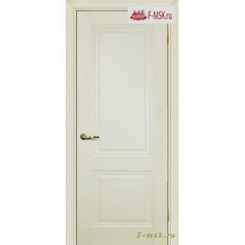 Межкомнатная дверь PROFILO PORTE. Модель PSC 28 , Цвет: магнолия , Отделка: экошпон (Товар № ZF154292)