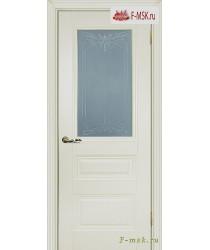 Межкомнатная дверь PROFILO PORTE. Модель PSC 29 , Цвет: магнолия , Отделка: экошпон (Товар № ZF154303)