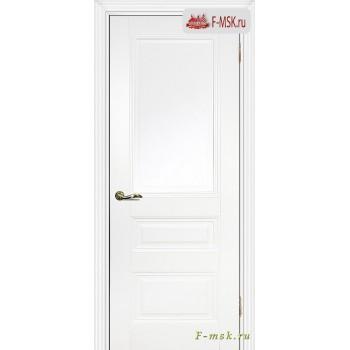 Межкомнатная дверь PROFILO PORTE. Модель PSC 30 , Цвет: белый , Отделка: экошпон (Товар № ZF154309)