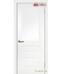 Межкомнатная дверь PROFILO PORTE. Модель PSC 30 , Цвет: белый , Отделка: экошпон (Товар № ZF154308)