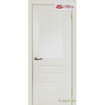 Межкомнатная дверь PROFILO PORTE. Модель PSC 30 , Цвет: магнолия , Отделка: экошпон (Товар № ZF154316)