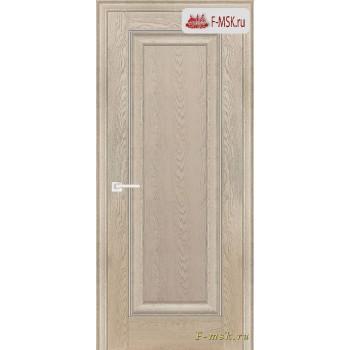 Межкомнатная дверь PROFILO PORTE. Модель PSB 26 , Цвет: дуб крем. гарвард , Отделка: экошпон (Товар № ZF154354)